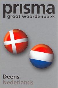 Prisma Deens-Nederlands woordenboek